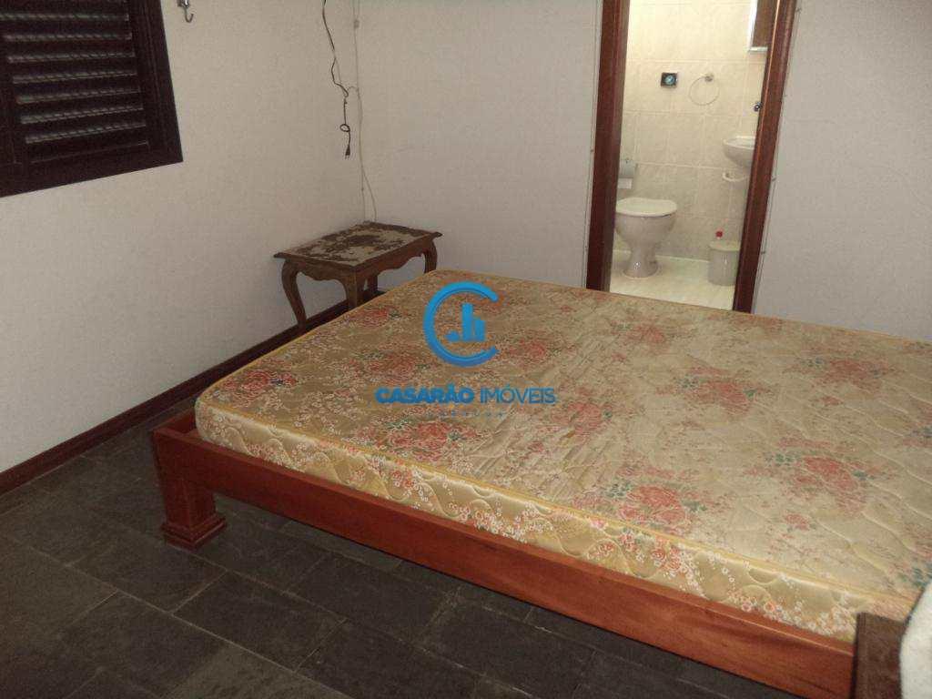 Casa de Condomínio com 3 dorms, Martim de Sá, Caraguatatuba - R$ 280 mil, Cod: 9110