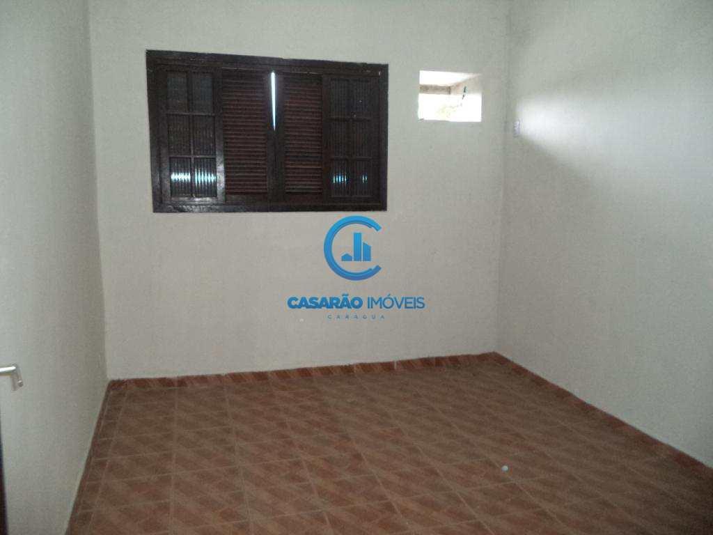 Casa com 4 dorms, Jardim Primavera, Caraguatatuba, Cod: 9111