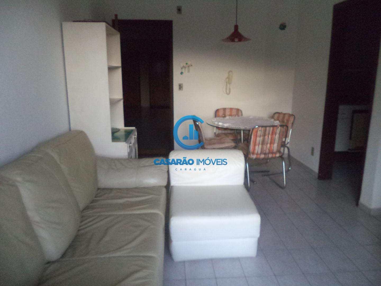 Apartamento com 2 dorms, Sumaré, Caraguatatuba, Cod: 9112