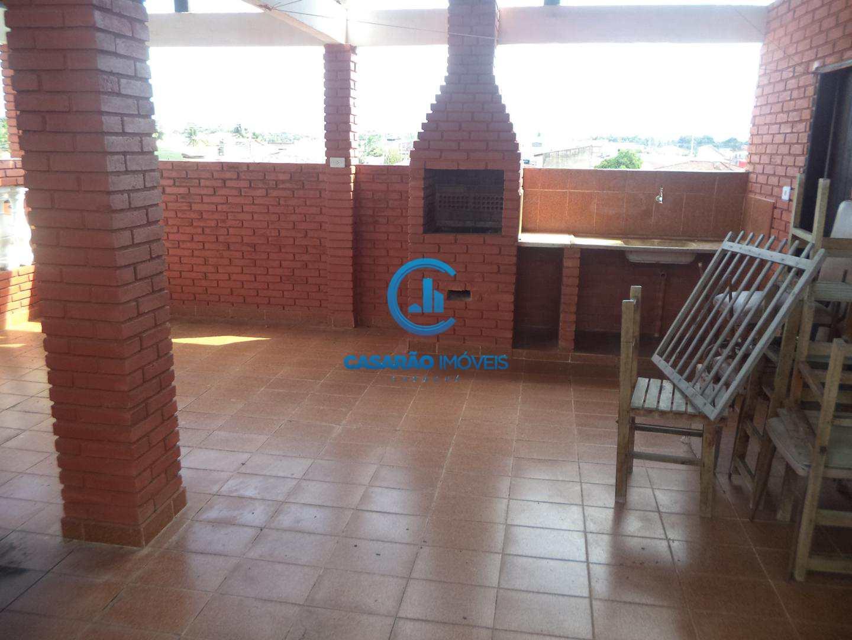 Casa com 4 dorms, Praia das Palmeiras, Caraguatatuba, Cod: 9113