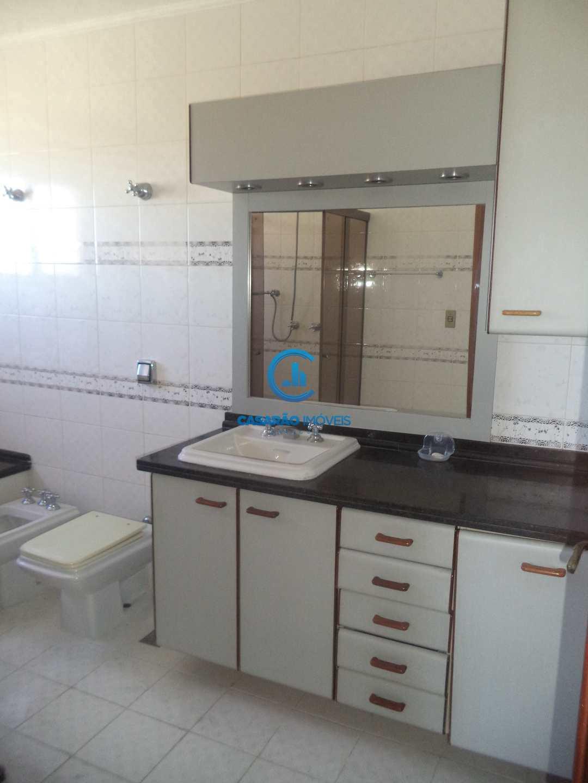 Apartamento com 3 dorms, Centro, Caraguatatuba, Cod: 9114