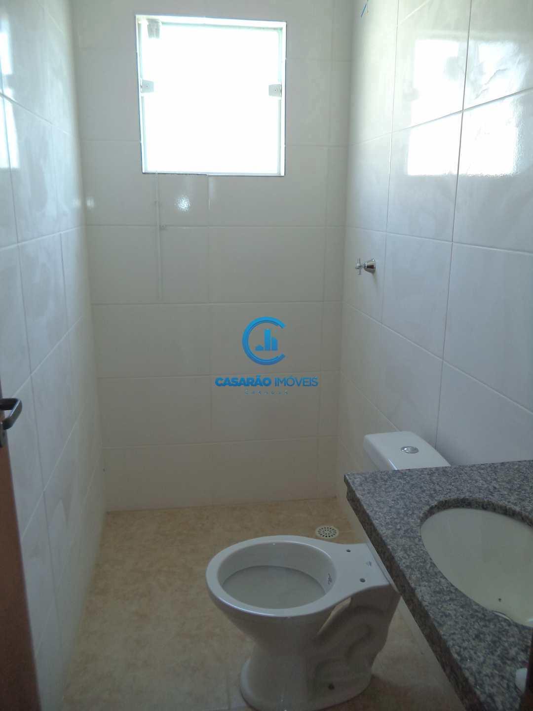 Casa com 2 dorms, Balneário Recanto do Sol, Caraguatatuba, Cod: 9115