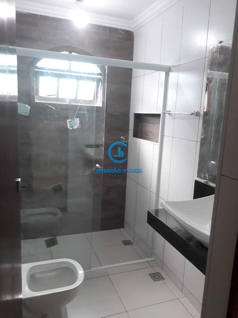 Casa com 2 dorms, Travessão, Caraguatatuba, Cod: 9115