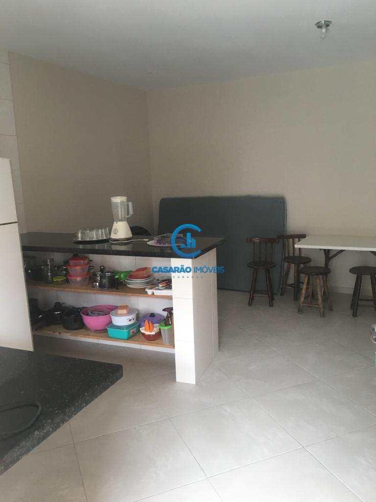 Casa, Martim de Sá, Caraguatatuba, Cod: 9115