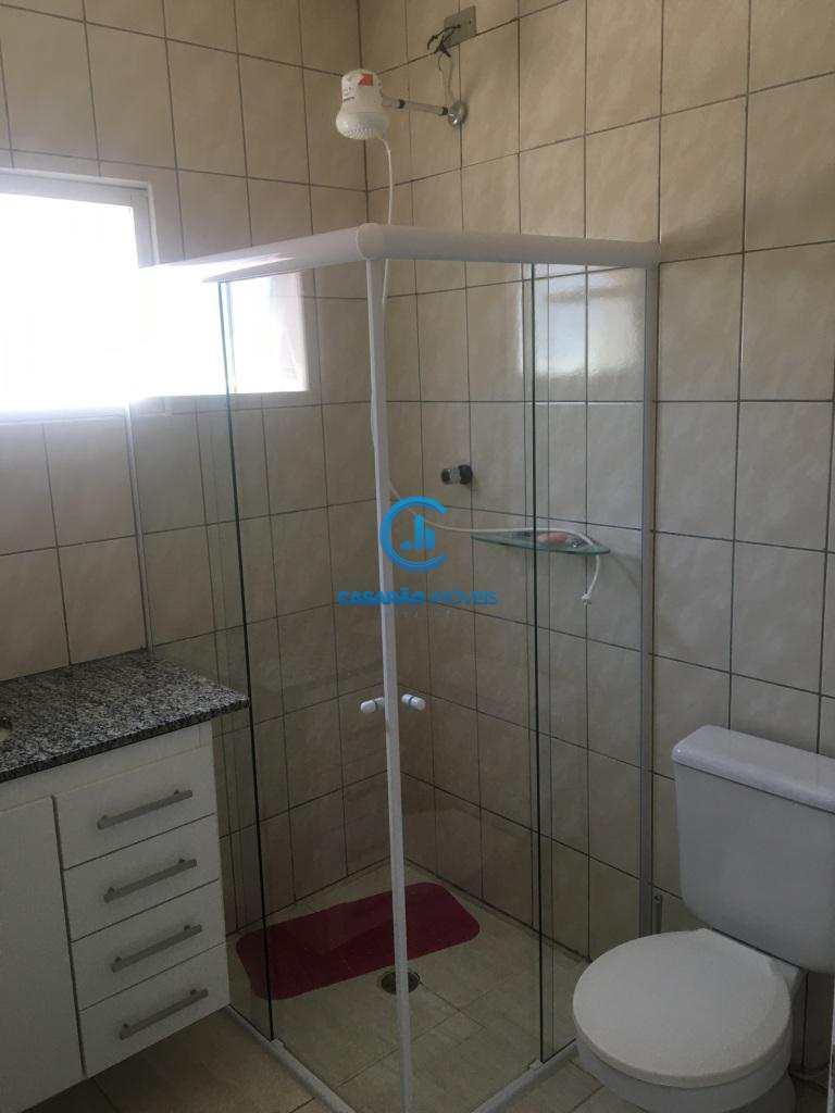 Sobrado de Condomínio com 2 dorms, Verde Mar, Caraguatatuba, Cod: 9116