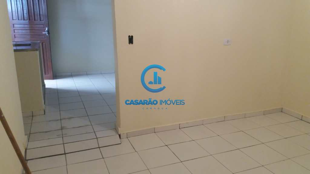 Casa com 1 dorm, Rio do Ouro, Caraguatatuba, Cod: 9119