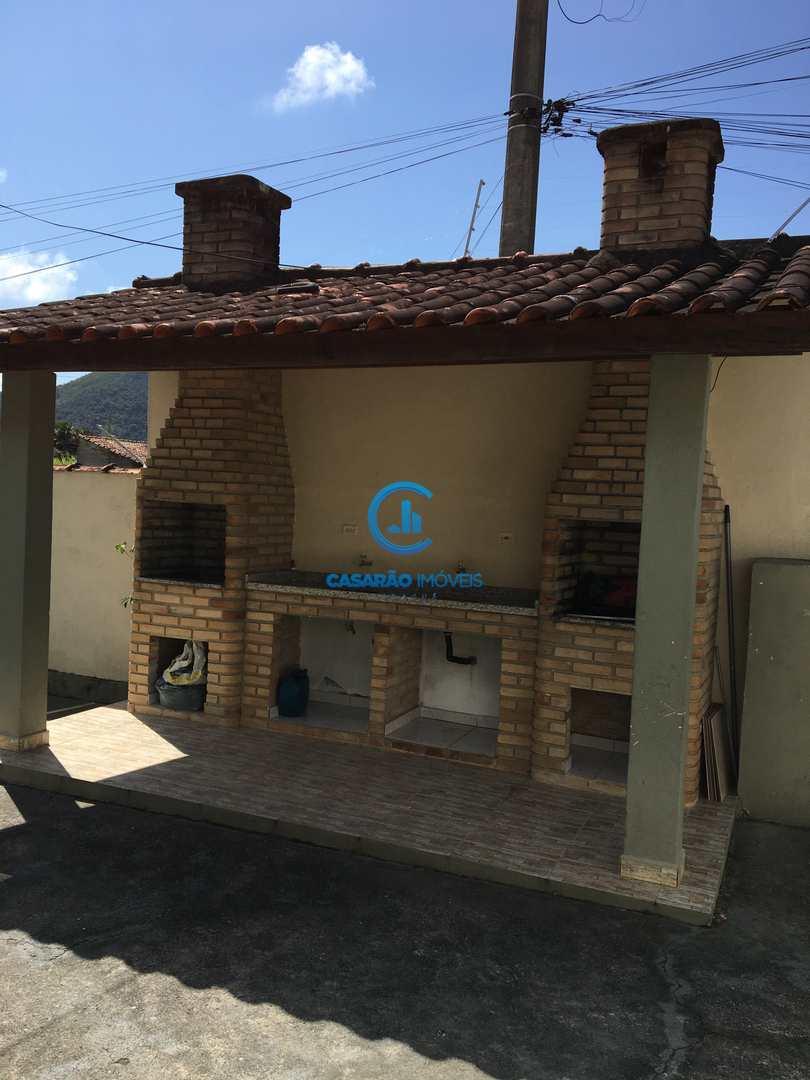 Casa de Condomínio com 2 dorms, Martim de Sá, Caraguatatuba, Cod: 9119