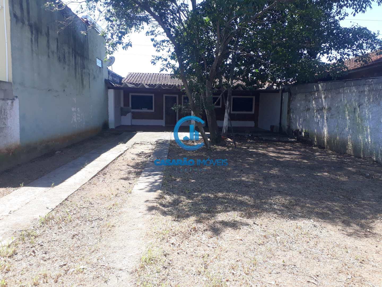 Casa com 1 dorm, Travessão, Caraguatatuba, Cod: 9120