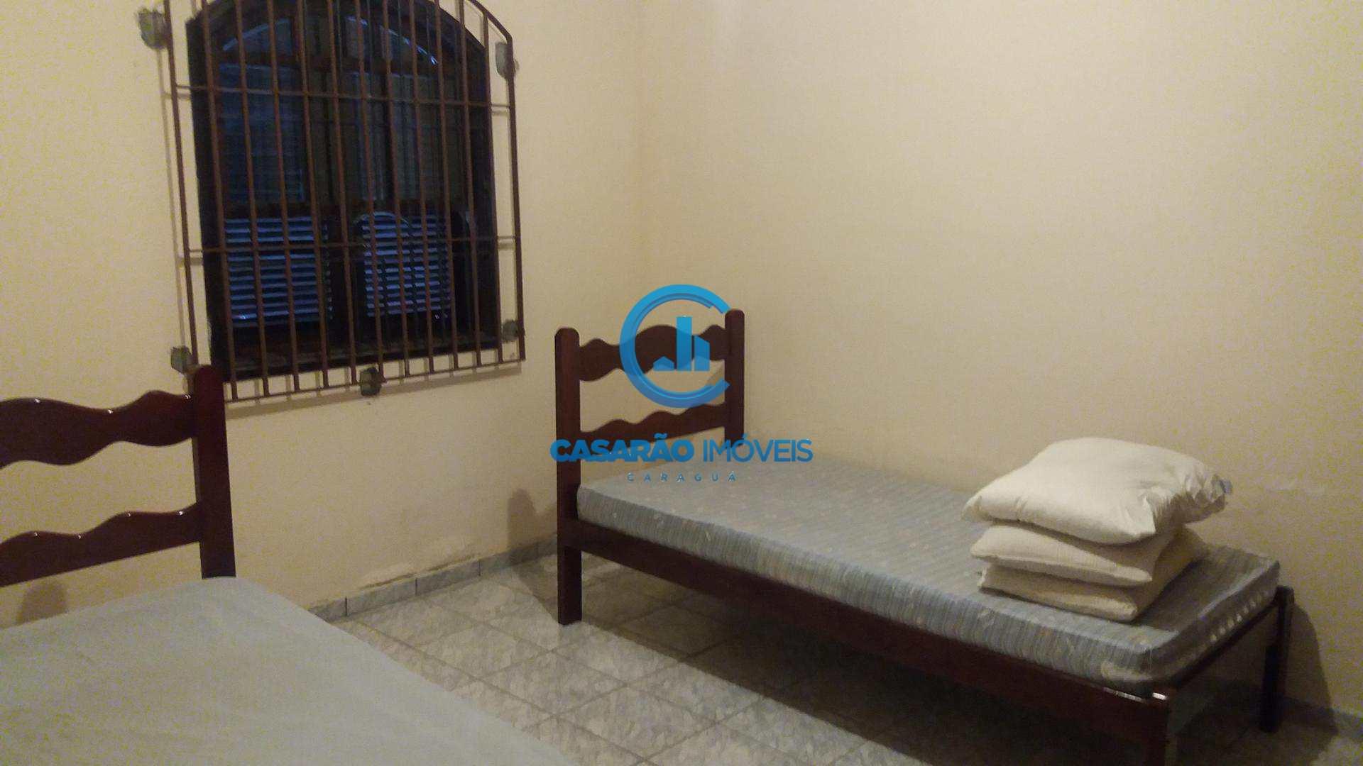 Casa com 2 dorms, Jardim Britânia, Caraguatatuba, Cod: 9121