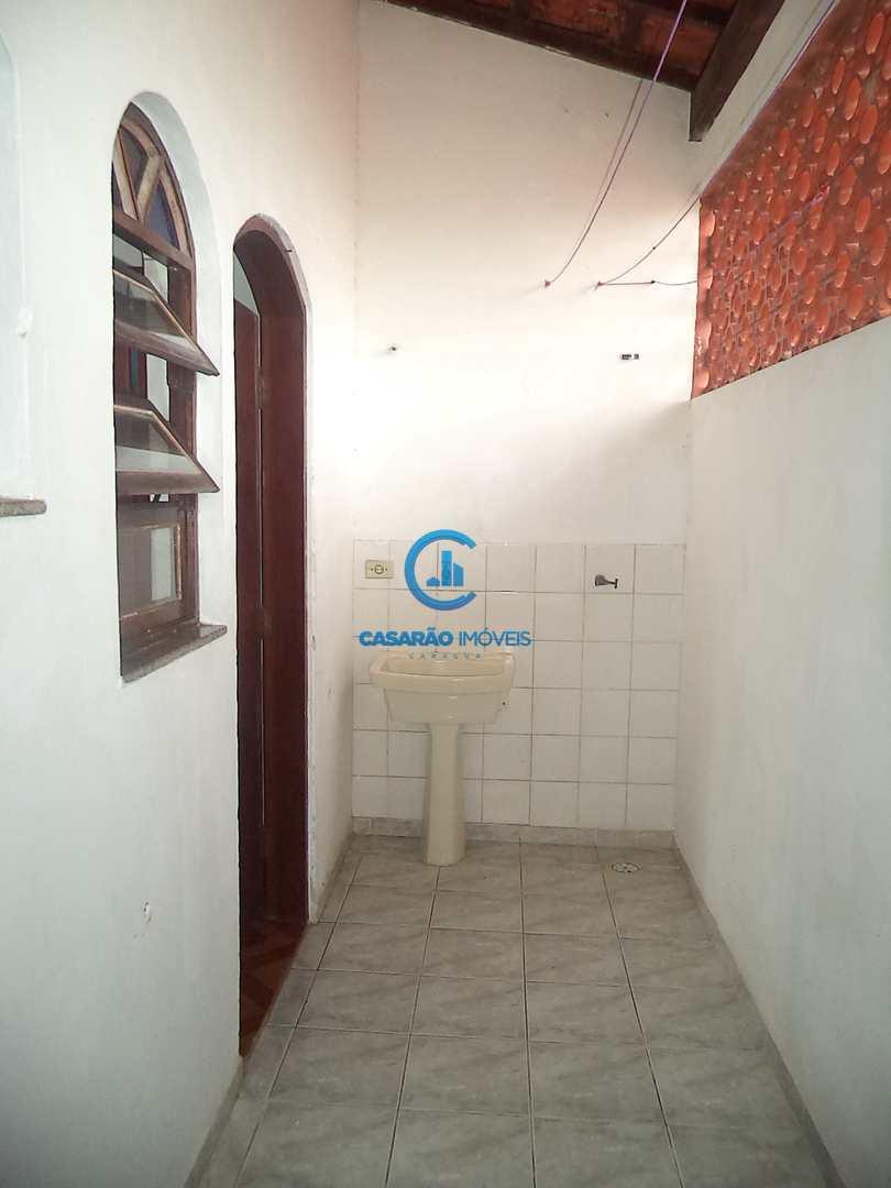 Casa com 2 dorms, Martim de Sá, Caraguatatuba, Cod: 9121