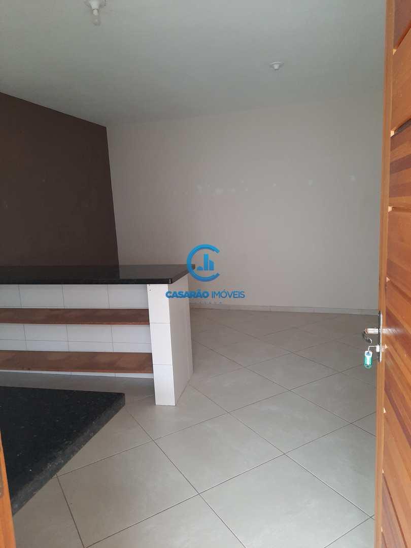 Casa com 1 dorm, Martim de Sá, Caraguatatuba, Cod: 9122