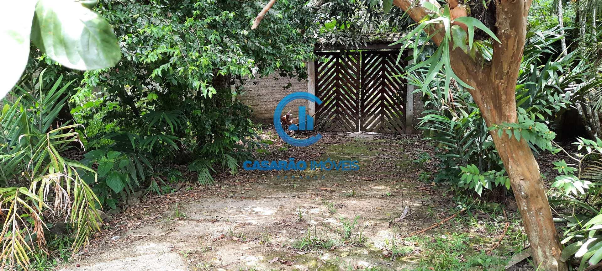 Casa com 2 dorms, Rio do Ouro, Caraguatatuba, Cod: 9122