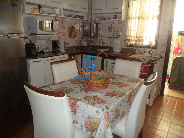 Sobrado de Condomínio com 2 dorms, Martim de Sá, Caraguatatuba - R$ 320 mil, Cod: 9122
