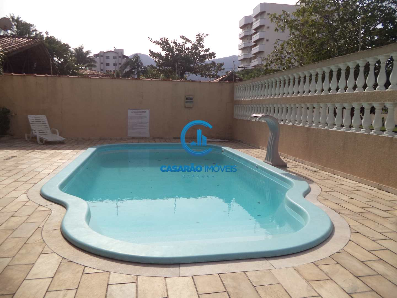 Apartamento com 3 dorms, Martim de Sá, Caraguatatuba, Cod: 9124
