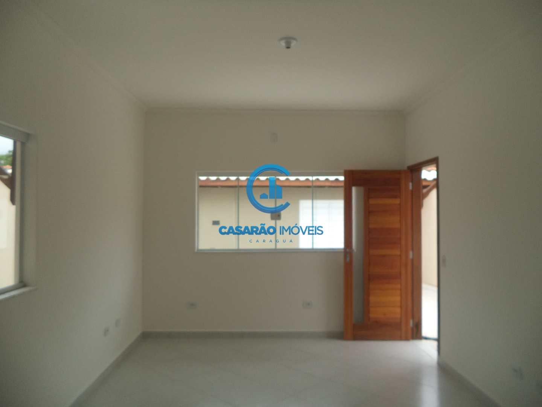 Casa com 3 dorms, Canto do Mar, São Sebastião - R$ 250 mil, Cod: 9127