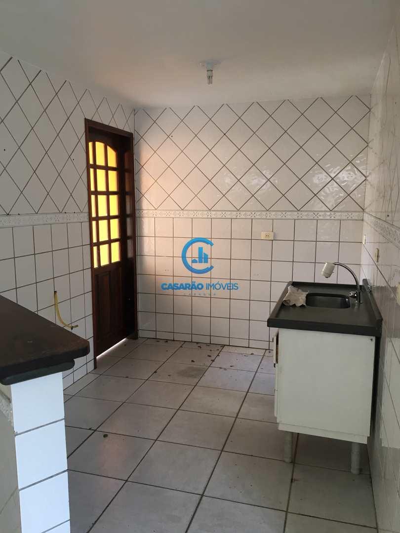 Casa com 2 dorms, Indaiá, Caraguatatuba - R$ 360 mil, Cod: 9128