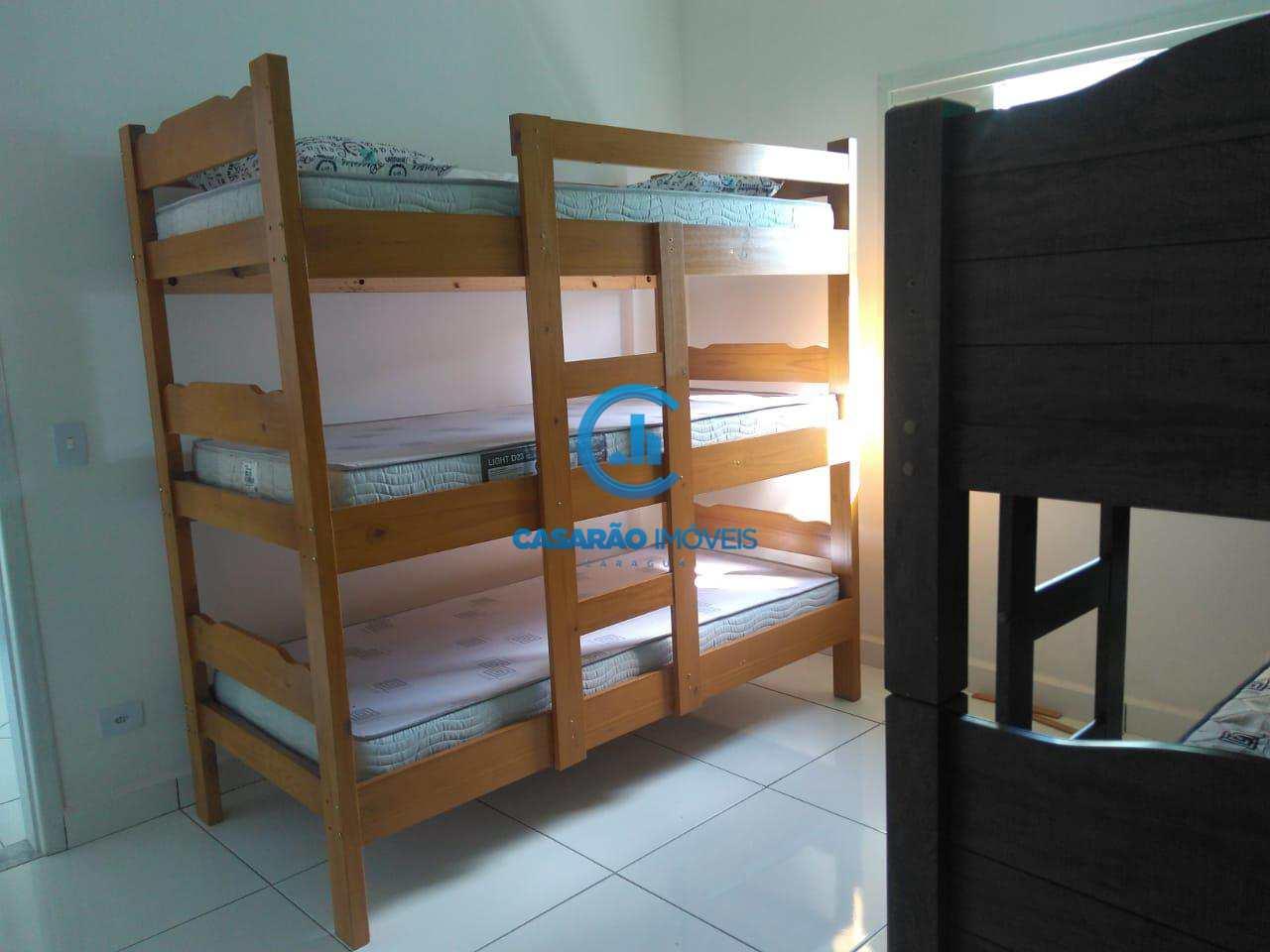 Casa com 2 dorms, Portal da Fazendinha, Caraguatatuba, Cod: 9129