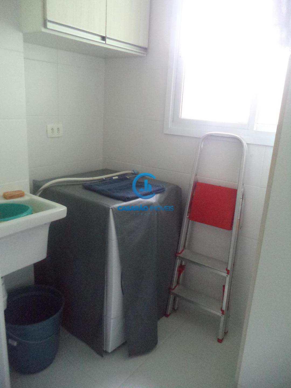 Apartamento com 2 dorms, Indaiá, Caraguatatuba, Cod: 9130
