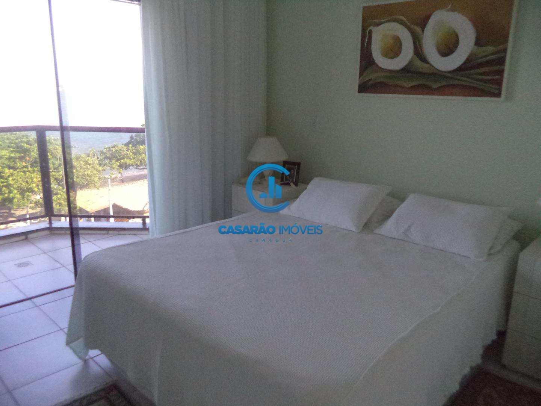 Apartamento, Martim de Sá, Caraguatatuba - R$ 650 mil, Cod: 9132