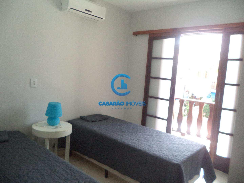 Sobrado de Condomínio com 2 dorms, Martim de Sá, Caraguatatuba - R$ 430 mil, Cod: 9133