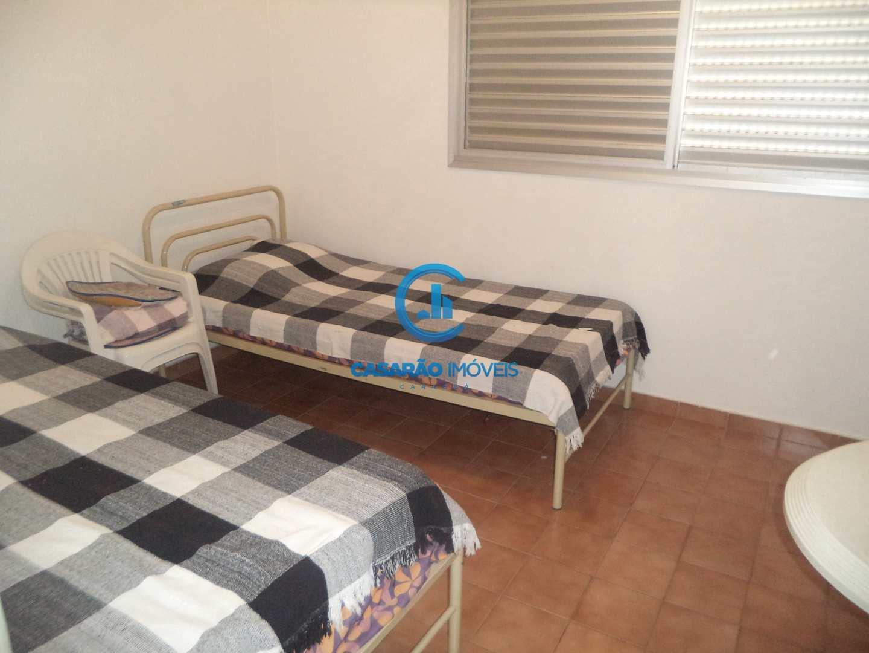 Apartamento com 2 dorms, Jardim Aruan, Caraguatatuba, Cod: 9135
