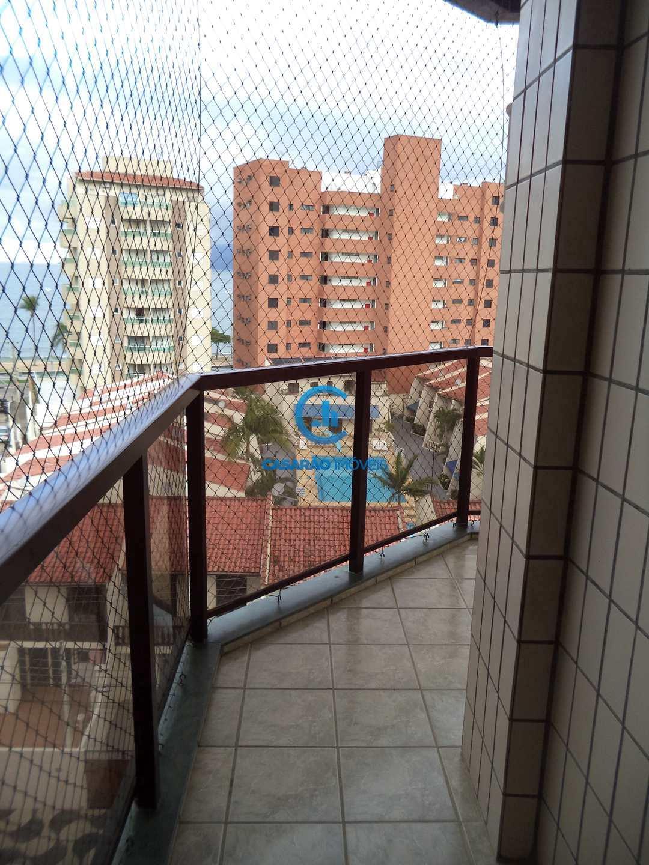 Apartamento com 3 dorms, Martim de Sá, Caraguatatuba - R$ 650 mil, Cod: 9137