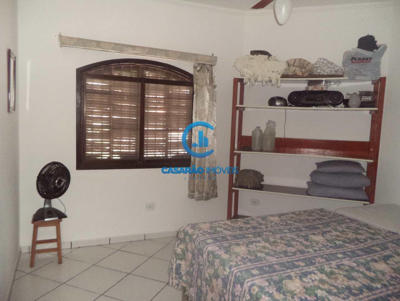 Casa com 3 dorms, Loteamento Recreio Juqueriquerê, Caraguatatuba - R$ 470 mil, Cod: 9140