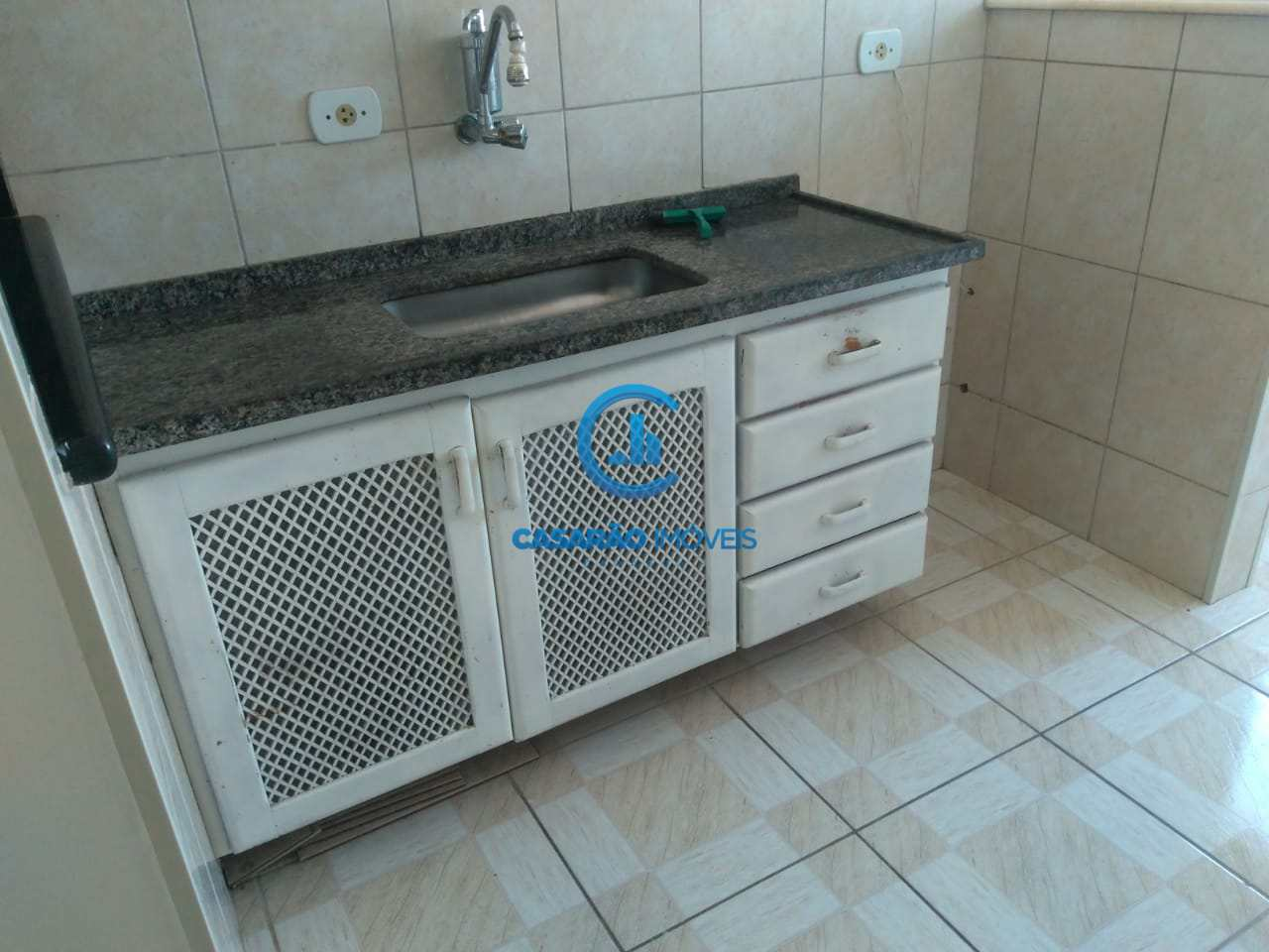 Apartamento com 2 dorms, Sumaré, Caraguatatuba - R$ 270 mil, Cod: 9143