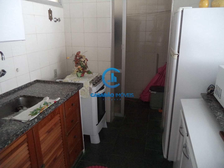 Apartamento com 1 dorm, Porto Novo, Caraguatatuba, Cod: 9145