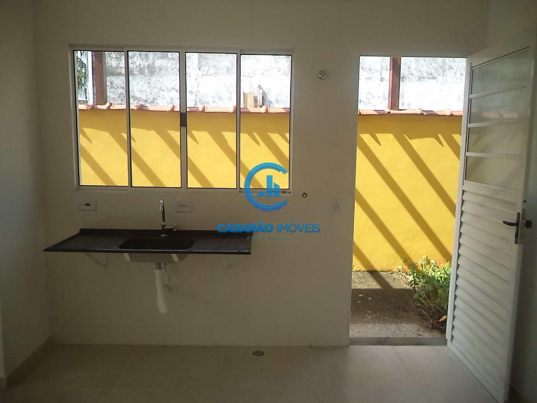 Casa com 2 dorms, Canto do Mar, São Sebastião, Cod: 9146