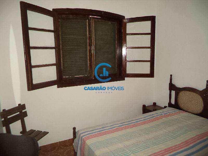 Sobrado de Condomínio com 3 dorms, Martim de Sá, Caraguatatuba - R$ 420 mil, Cod: 9146