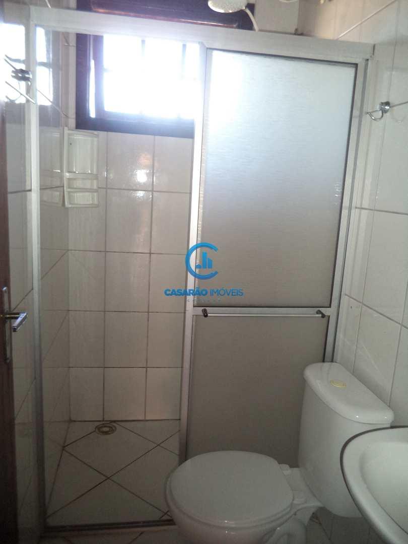 Casa de Condomínio com 1 dorm, Prainha, Caraguatatuba, Cod: 9147