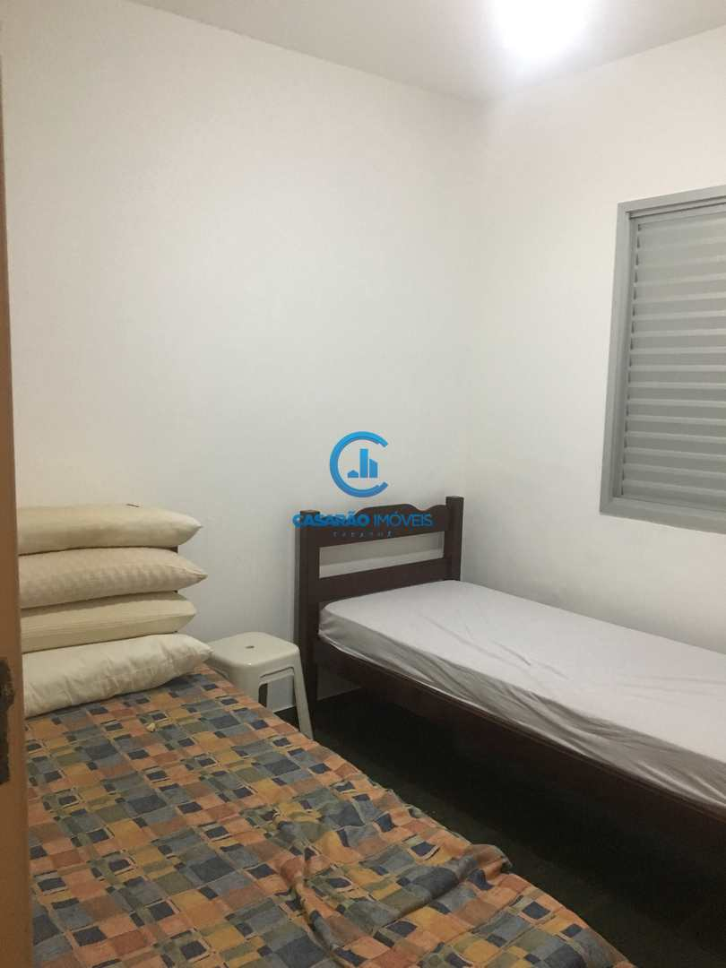 Apartamento com 3 dorms, Martim de Sá, Caraguatatuba, Cod: 9148