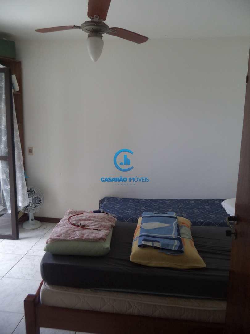 Apartamento com 4 dorms, Martim de Sá, Caraguatatuba, Cod: 9149