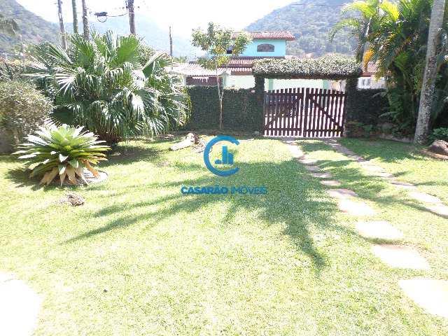 Casa com 3 dorms, Cidade Jardim, Caraguatatuba - R$ 480 mil, Cod: 9150