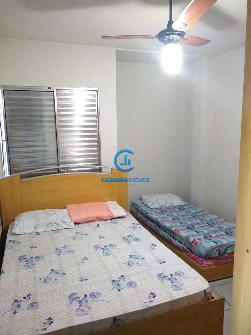 Apartamento com 2 dorms, Martim de Sá, Caraguatatuba, Cod: 9151