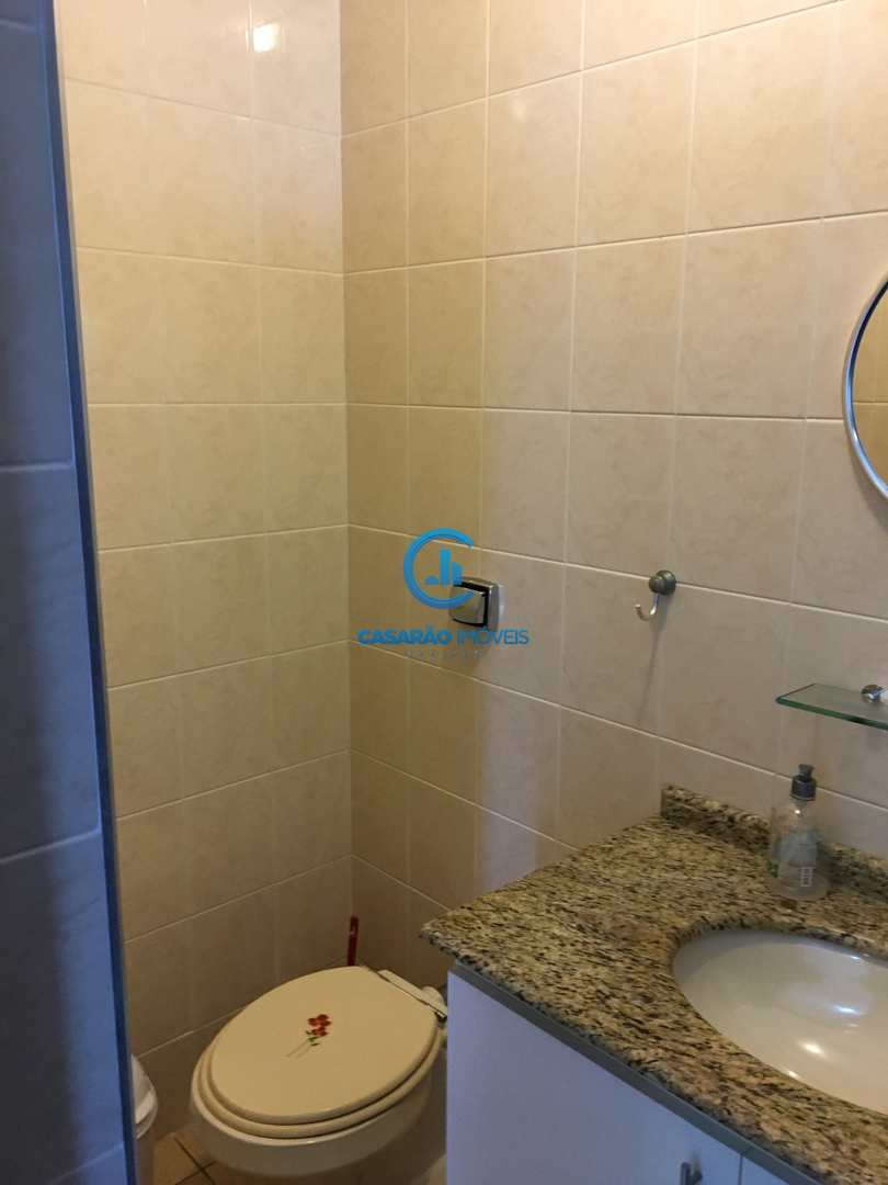 Apartamento com 3 dorms, Martim de Sá, Caraguatatuba - R$ 450 mil, Cod: 9155