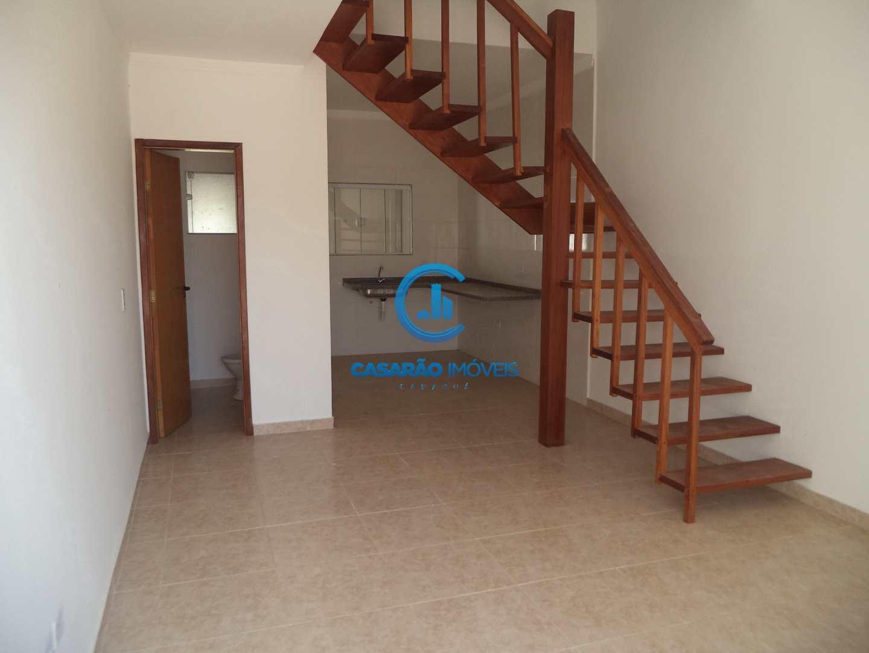 Casa com 2 dorms, Balneário Recanto do Sol, Caraguatatuba, Cod: 9159