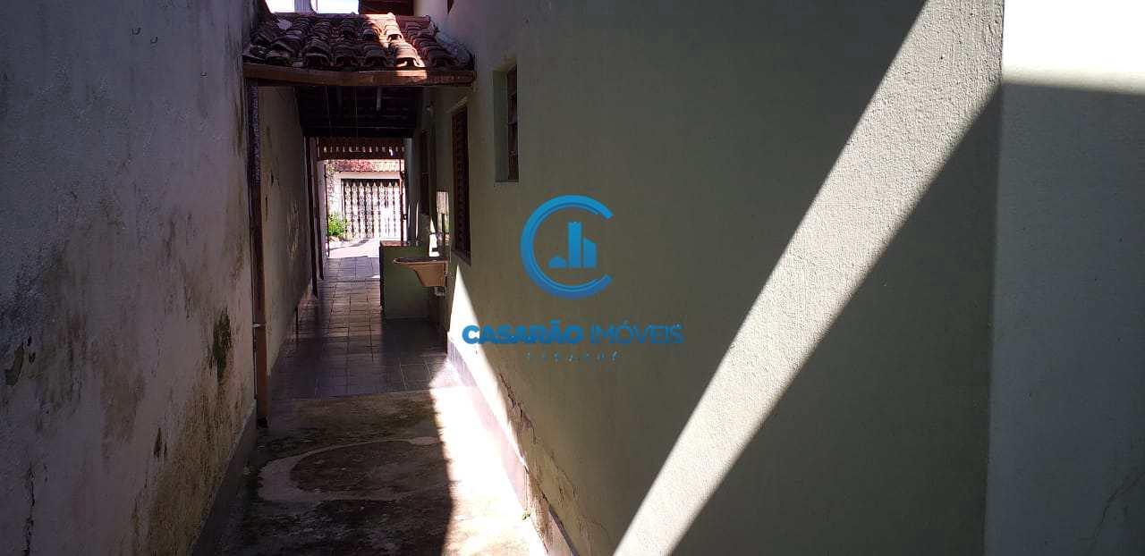 Casa com 2 dorms, Indaiá, Caraguatatuba - R$ 270 mil, Cod: 9161