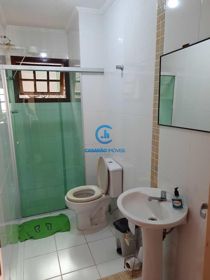 Casa de Condomínio com 2 dorms, Martim de Sá, Caraguatatuba - R$ 320 mil, Cod: 9165