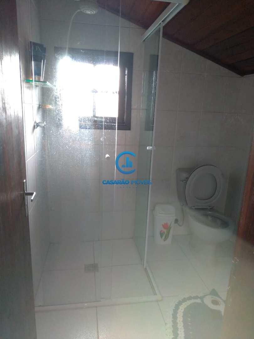 Casa com 2 dorms, Vila Nossa Senhora Aparecida, Caraguatatuba - R$ 200 mil, Cod: 9169