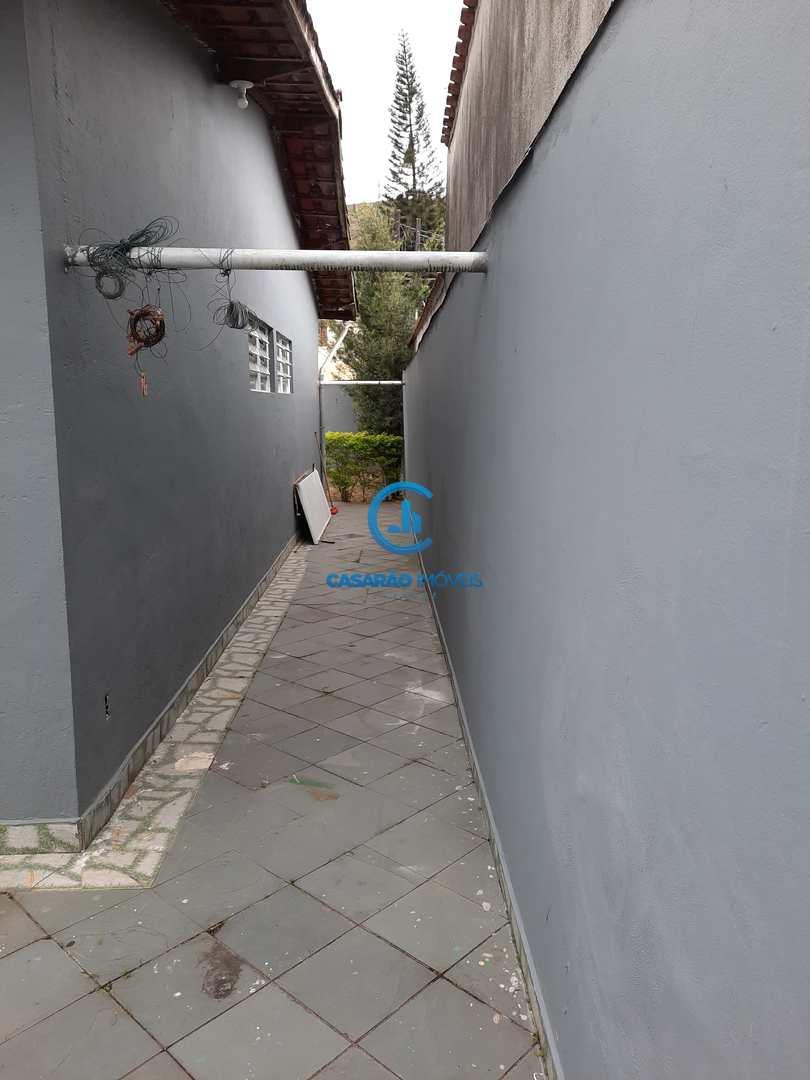 Casa com 2 dorms, Caputera, Caraguatatuba - R$ 250 mil, Cod: 9170
