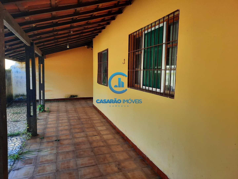 Casa com 2 dorms, Martim de Sá, Caraguatatuba - R$ 350 mil, Cod: 9172