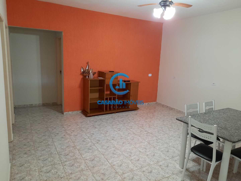 Casa com 3 dorms, Pontal de Santa Marina, Caraguatatuba, Cod: 9176