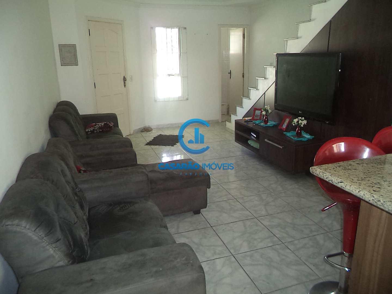 Casa com 3 dorms, Balneário Forest, Caraguatatuba, Cod: 9177