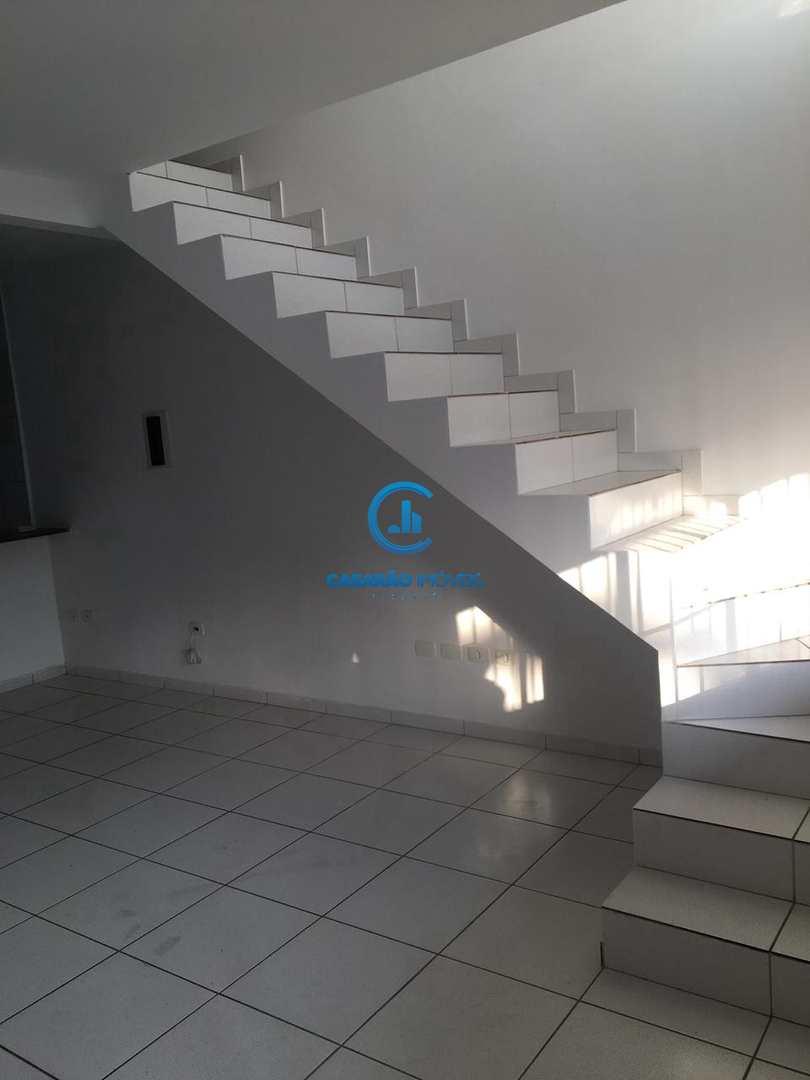 Casa com 2 dorms, Balneário Recanto do Sol, Caraguatatuba, Cod: 9177