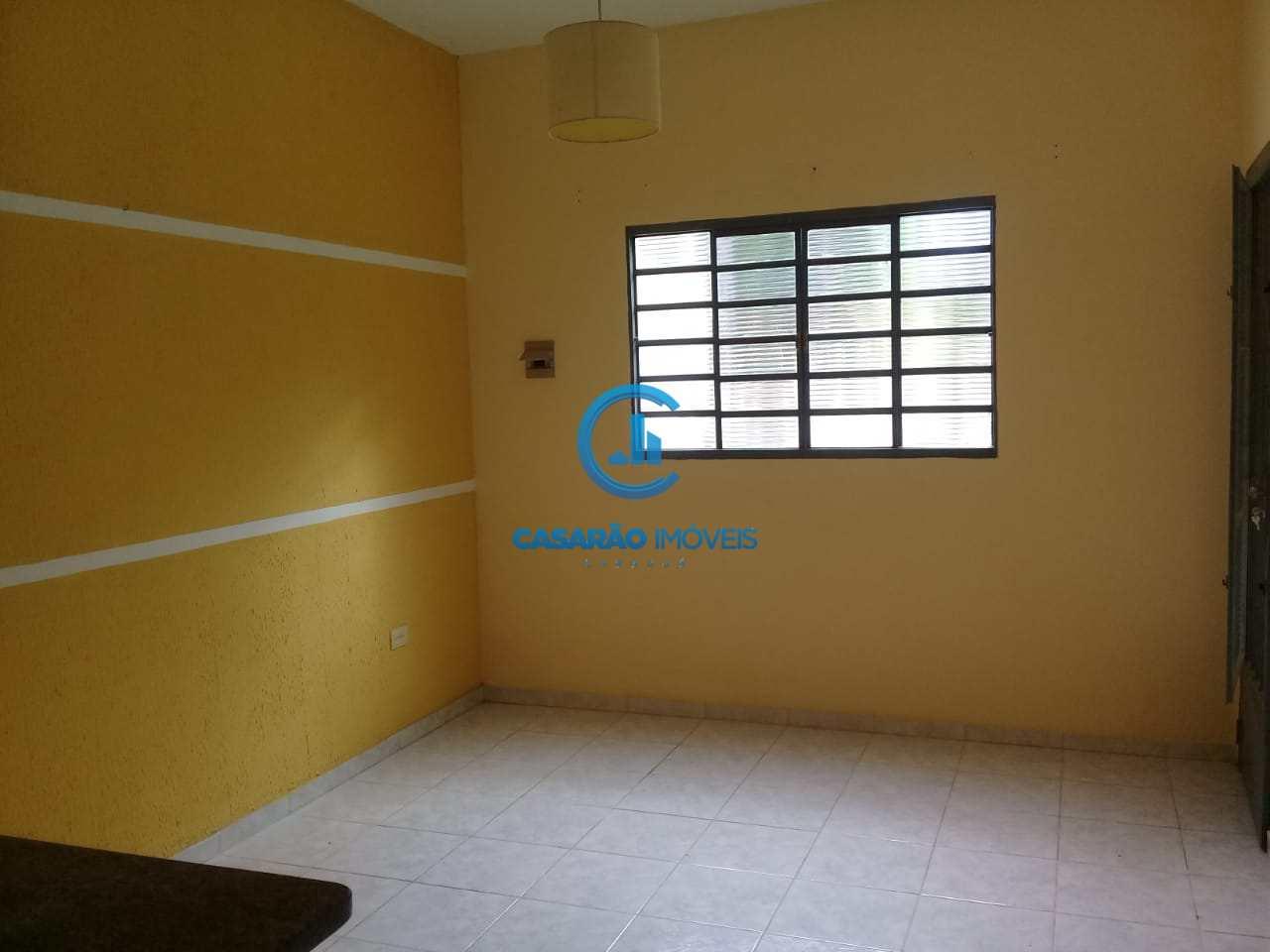 Casa com 2 dorms, Cidade Jardim, Caraguatatuba - R$ 220 mil, Cod: 9179