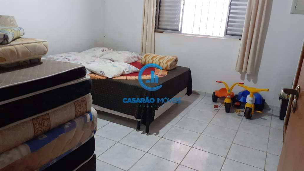 Casa com 3 dorms, Martim de Sá, Caraguatatuba - R$ 550 mil, Cod: 9182