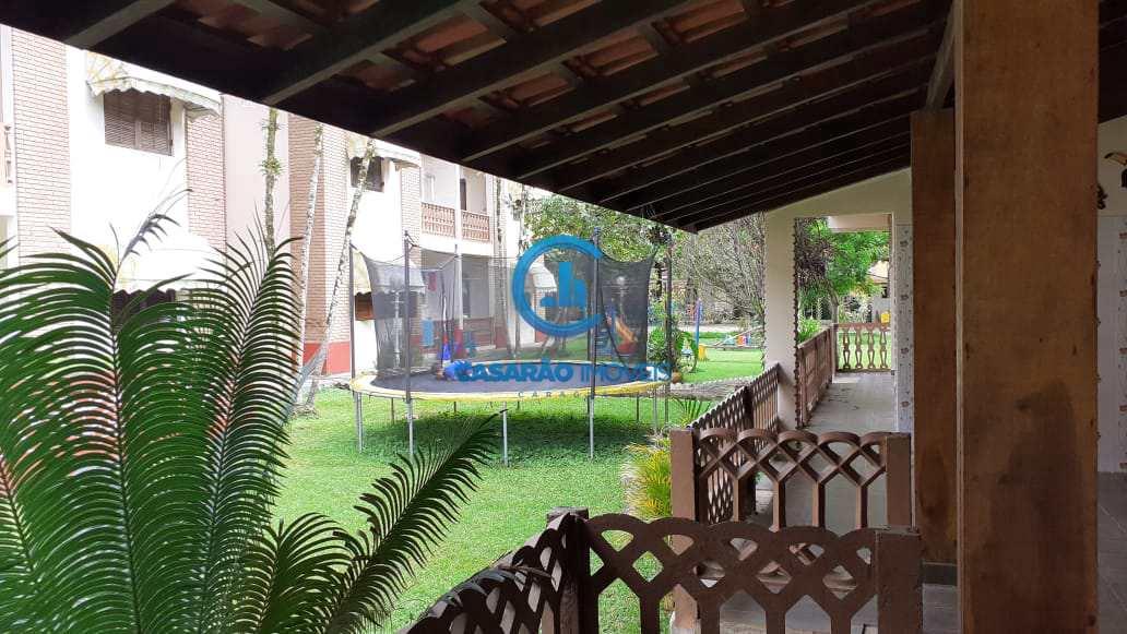 Casa de Condomínio com 2 dorms, Balneário Maranduba, Ubatuba - R$ 230 mil, Cod: 9185