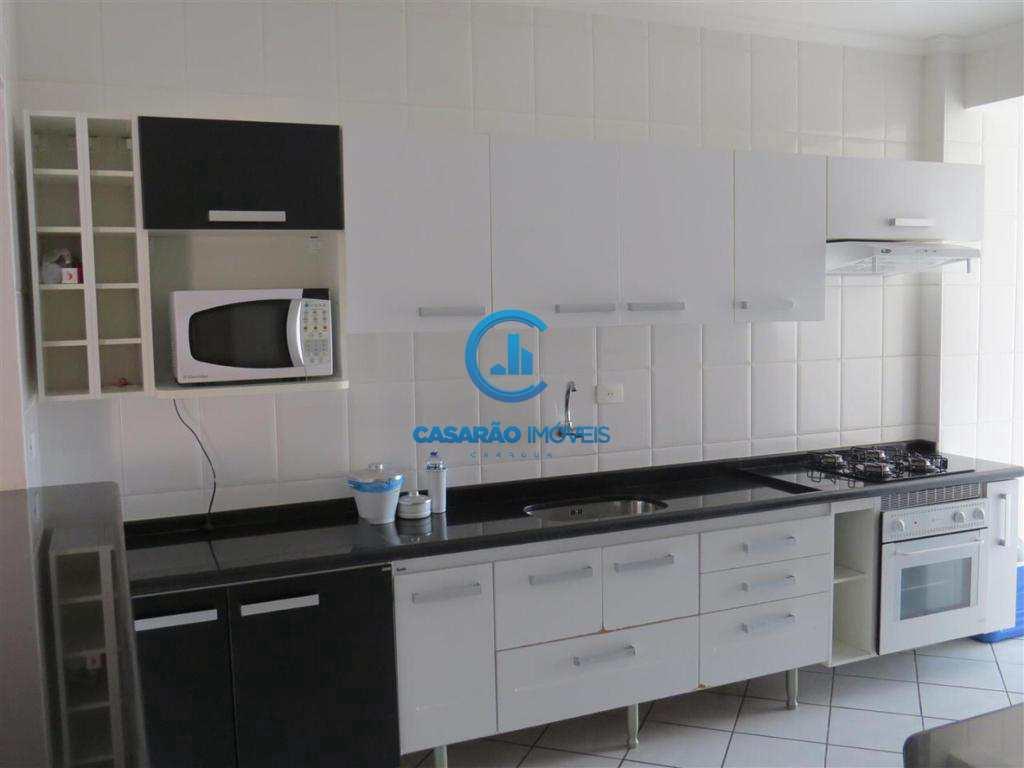 Apartamento com 3 dorms, Martim de Sá, Caraguatatuba - R$ 580 mil, Cod: 9188